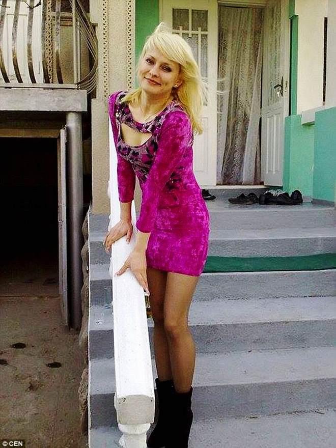 Svetlana Tizu3