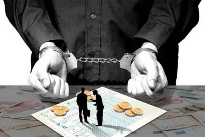 Αποτέλεσμα εικόνας για διαφθορα