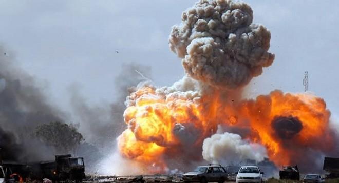 US-Airstrike