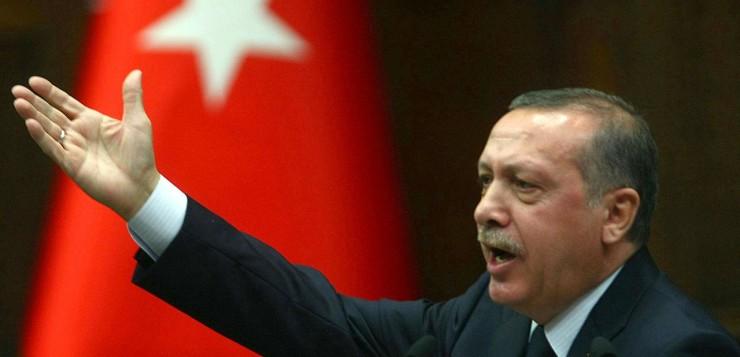 Προκλητικός Ερντογάν ανήμερα της επετείου για την Άλωση της Πόλης