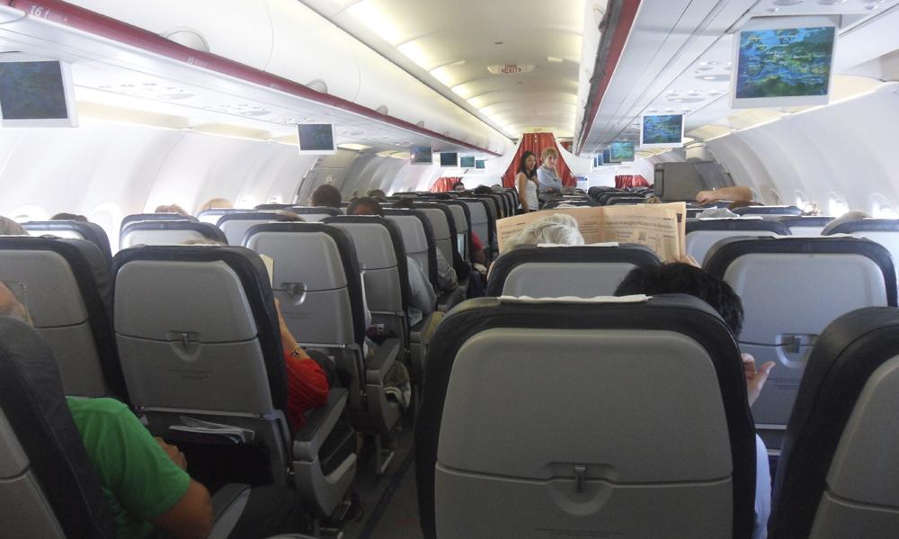 Αποτέλεσμα εικόνας για επιβατες πτηση
