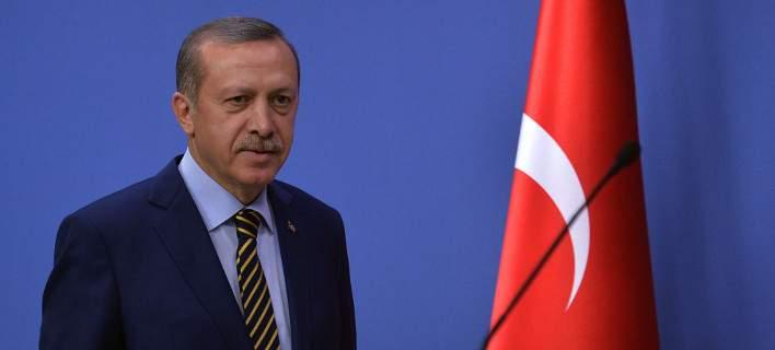 Ερντογάν: Εγείρει και πάλι θέμα συνόρων με αναφορά και στη Θεσσαλονίκη