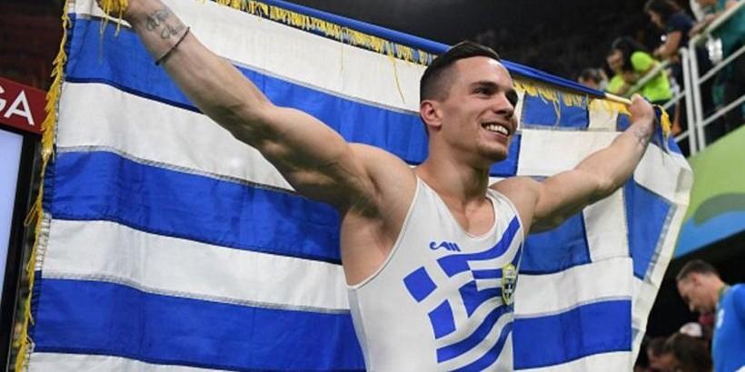 Συγχαρητήρια μηνύματα στον πρωταθλητή Ευρώπης, Λ. Πετρούνια