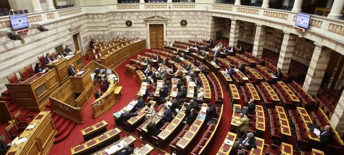 Πέρασε με 152 το πολυνομοσχέδιο με τα προαπαιτούμενα -Καταψήφισε η αντιπολίτευση