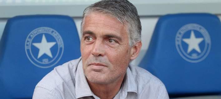 Η πρώτη αποχώρηση προπονητή στη Superleague: Τέλος ο Χάβος από τον Αστέρα Τρίπολης