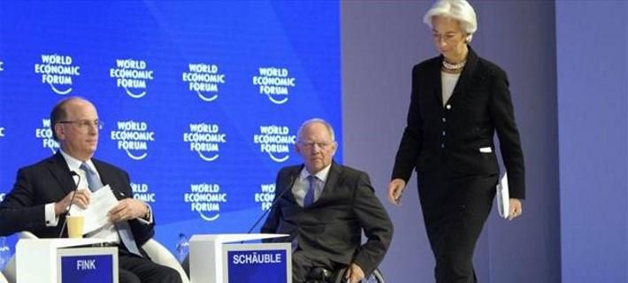 Σόιμπλε – Λαγκάρντ: Συμφώνησαν για κοινή πρόταση προς την Ελλάδα που θα έχει τη μορφή «τελεσιγράφου» – Πλεόνασμα 3,5% και για μετά το 2018 και μέτρα για να «βγαίνουν τα νούμερα»