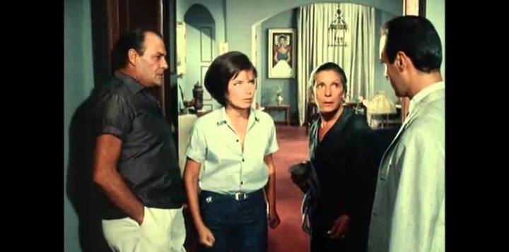 Πόσο πουλήθηκε το αρχοντικό της ταινίας «Τζένη Τζένη»;