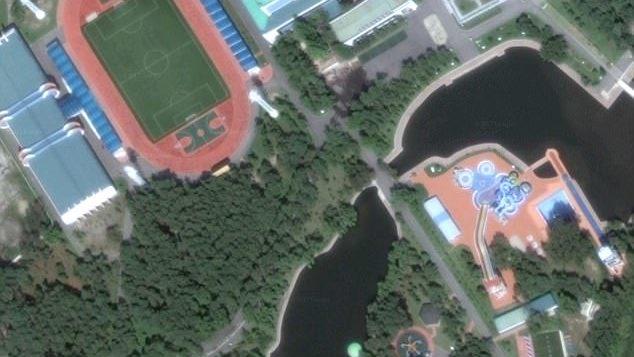 Το μυστικό παλάτι του δικτάτορα Κιμ με τις πισίνες και τα γιοτ που μοιάζει με την Ίμπιζα! (εικόνες)
