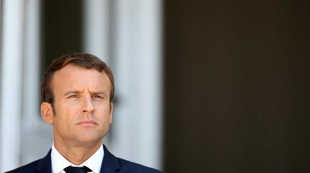 Γαλλία: Στην Εφημερίδα της Κυβερνήσεως ο σκληρός εργατικός νόμος του Μακρόν