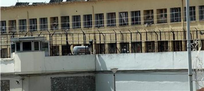Βόλος: Στις φυλακές Κορυδαλλού ο διαβόητος «Κάμελ» - 15minutes
