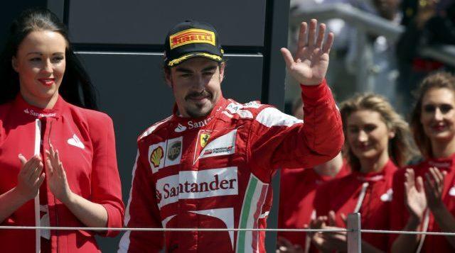 Αποσύρεται από την Formula 1 ο Αλόνσο