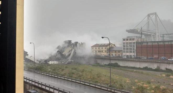 Oι πιο φονικές καταρρεύσεις γεφυρών τα τελευταία 20 χρόνια