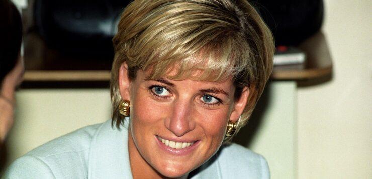 Ταινία και σειρά ντοκιμαντέρ για τη Νταϊάνα ανήγγειλε το ITV