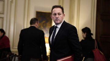 Στη Θεσσαλονίκη ο αναπληρωτής υπουργός Εσωτερικών, Στέλιος Πέτσας