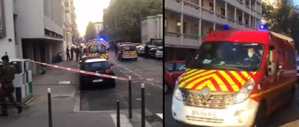 Γαλλία: Επίθεση σε ελληνική εκκλησία στη Λυών – Σοβαρά τραυματίας ο ιερέας ελληνικής καταγωγής που δέχθηκε πυροβολισμούς
