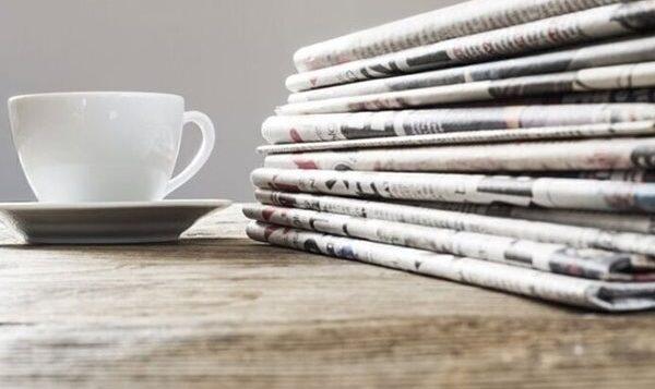Οι πρώτες σελίδες των εφημερίδων, σήμερα Σάββατο 23 Ιανουαρίου