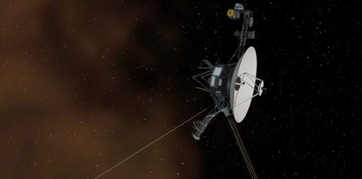 Το «Voyager 1» άκουσε τον απόκοσμο μόνιμο βόμβο του μεσοαστρικού διαστήματος