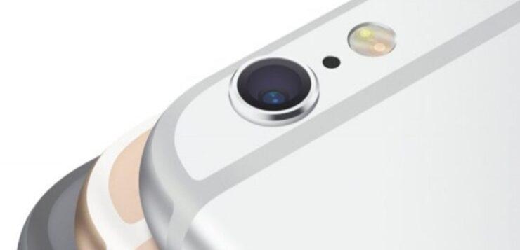 iPhone: Ξέρετε γιατί υπάρχει μια μικρή μαύρη τρύπα ανάμεσα στην κάμερα και το φλας;